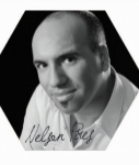 Nelson Pires, Real Estate Broker